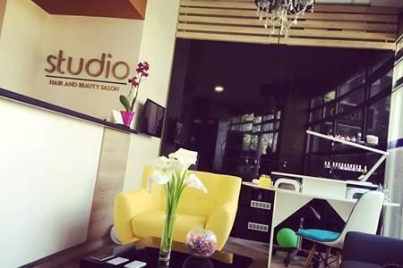 Slika Hair salon Studio