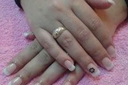 Slika Pink Stars