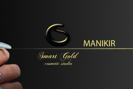 Slika Smart Gold Cosmetic Studio