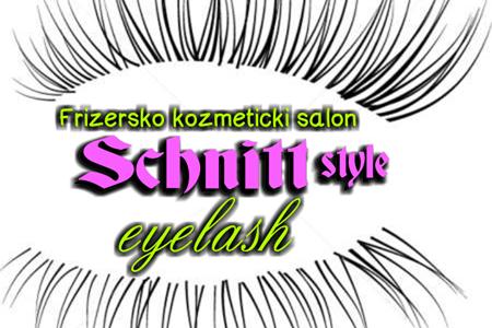 Slika SCHNITT style