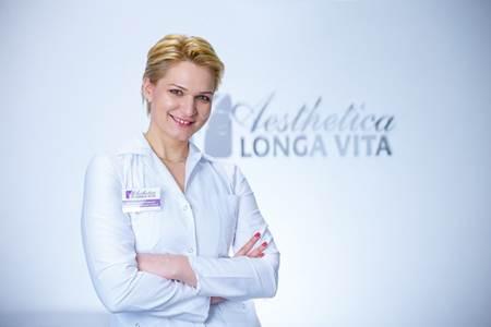 Slika Longa Vita Aesthetica