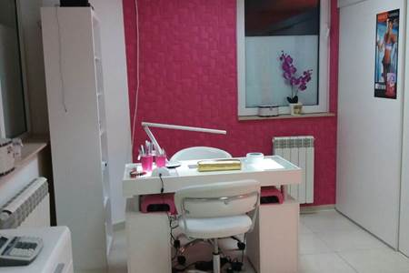 Slika Beauty studio Mega Sun