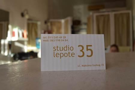 Slika Studio lepote 35