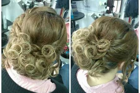Slika Salon Pink