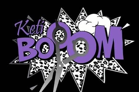 Slika Keti booom
