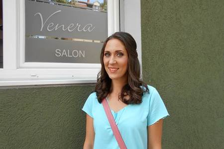 Slika Beauty Venera