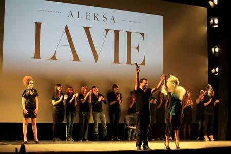 Slika Aleksa La Vie
