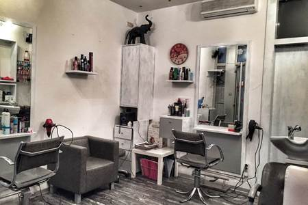 Slika Beauty studio Folli