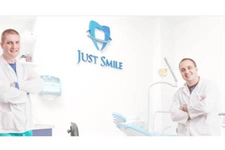Slika Just Smile