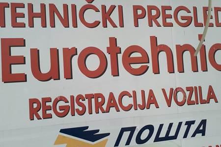 Slika Eurotehnic Autocentar